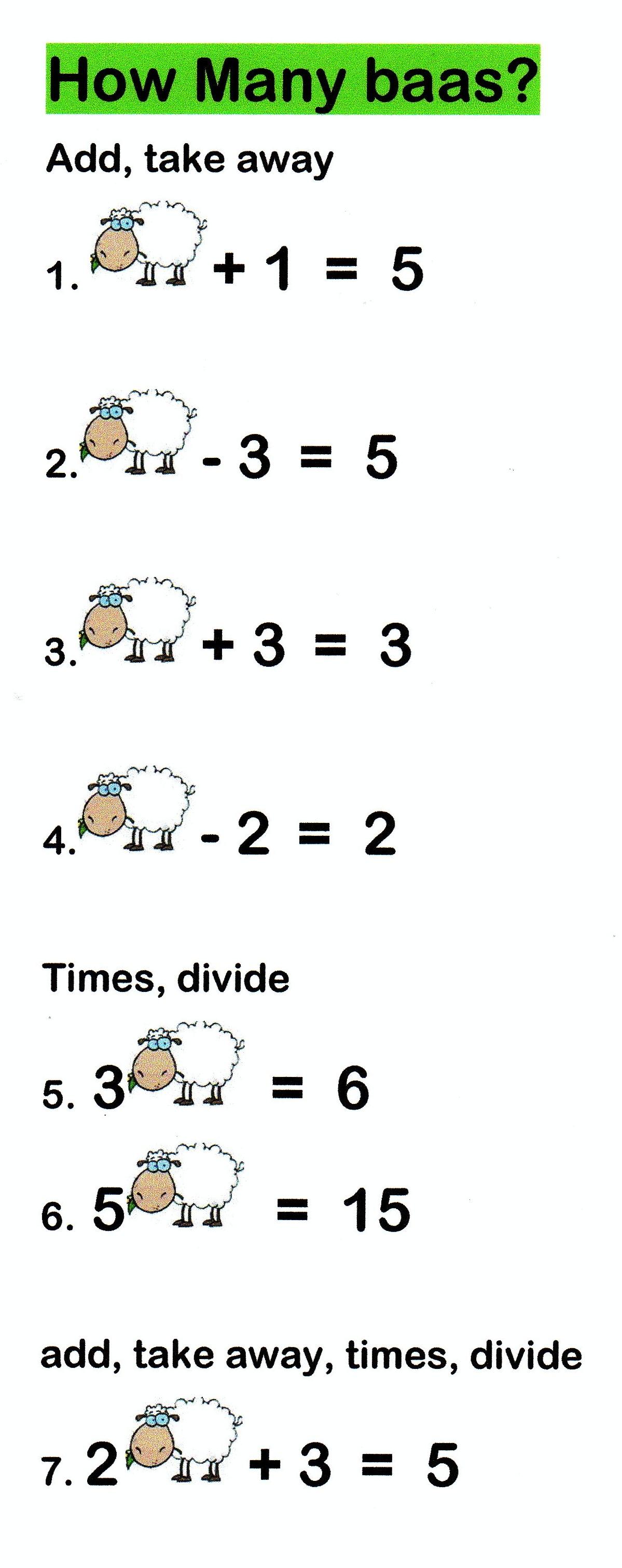 Easy Algebra