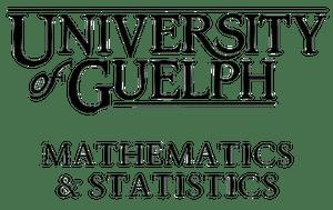 Department of Mathematics & Statistics