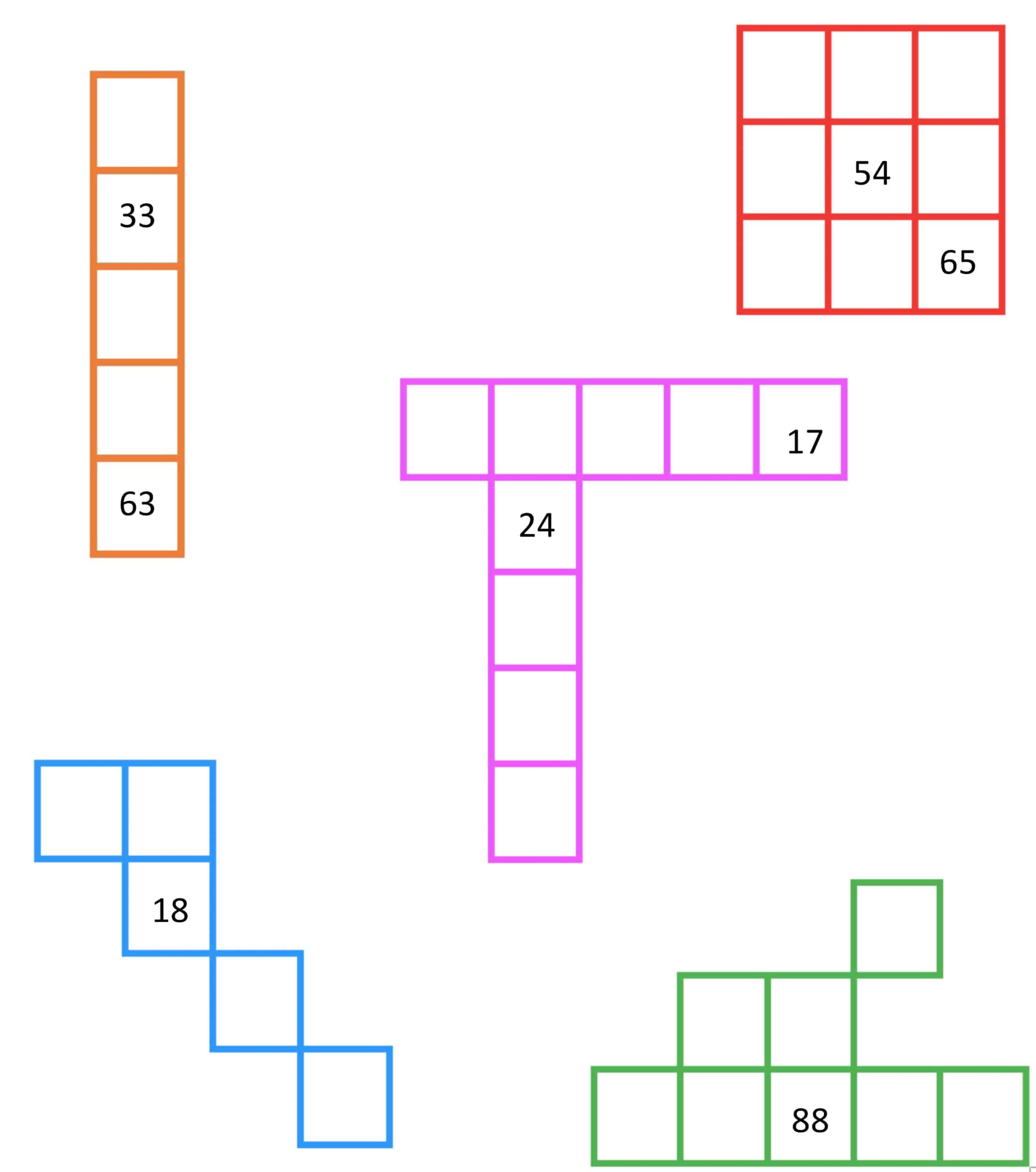 Free Elementary Math Worksheets