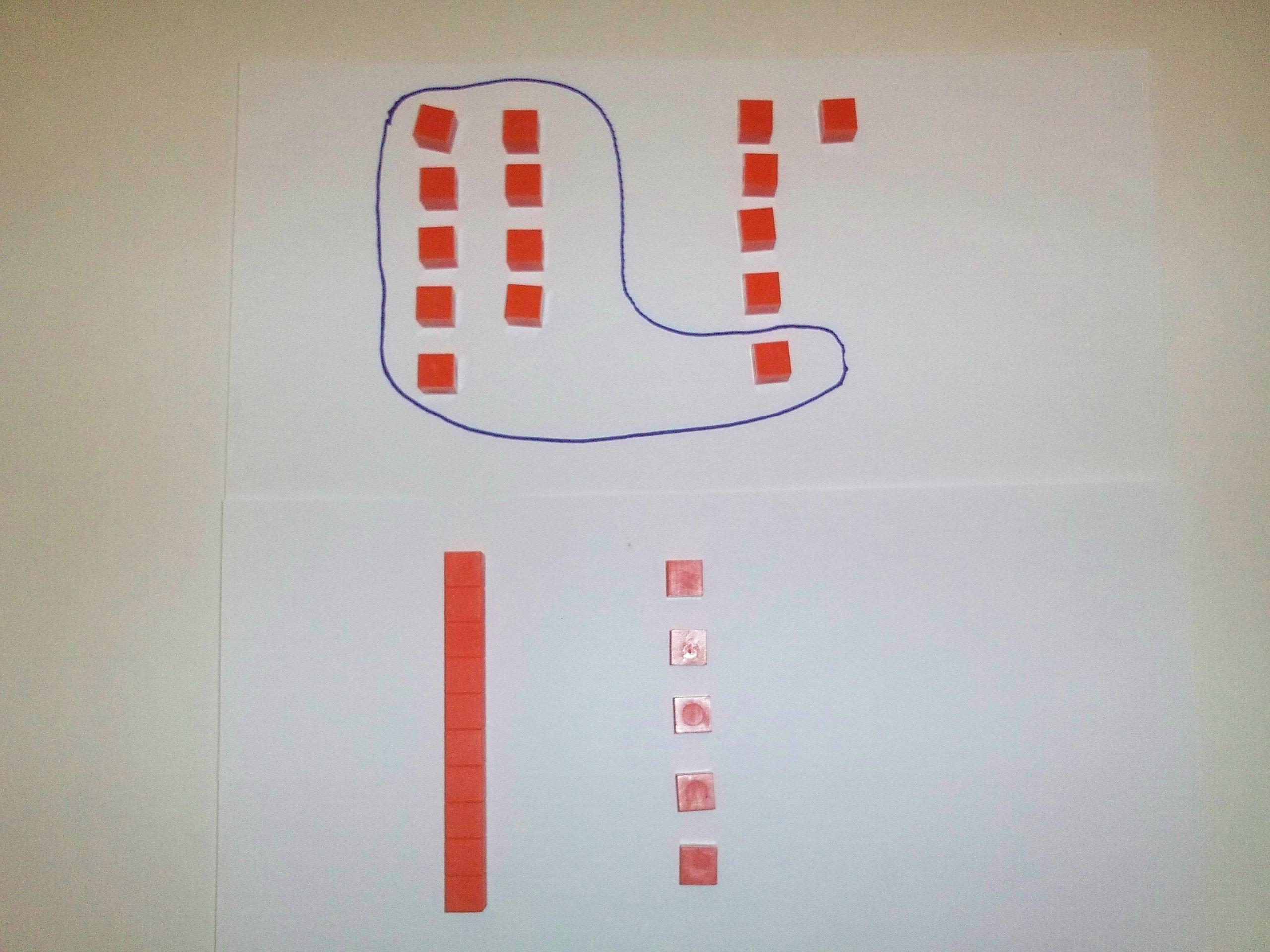 Base Ten Numeration