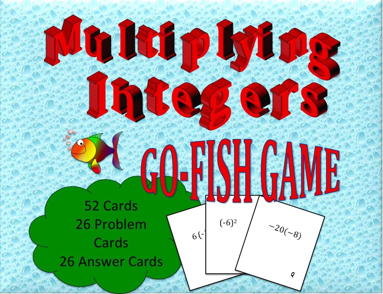 100 Epic Best Go Fish Game