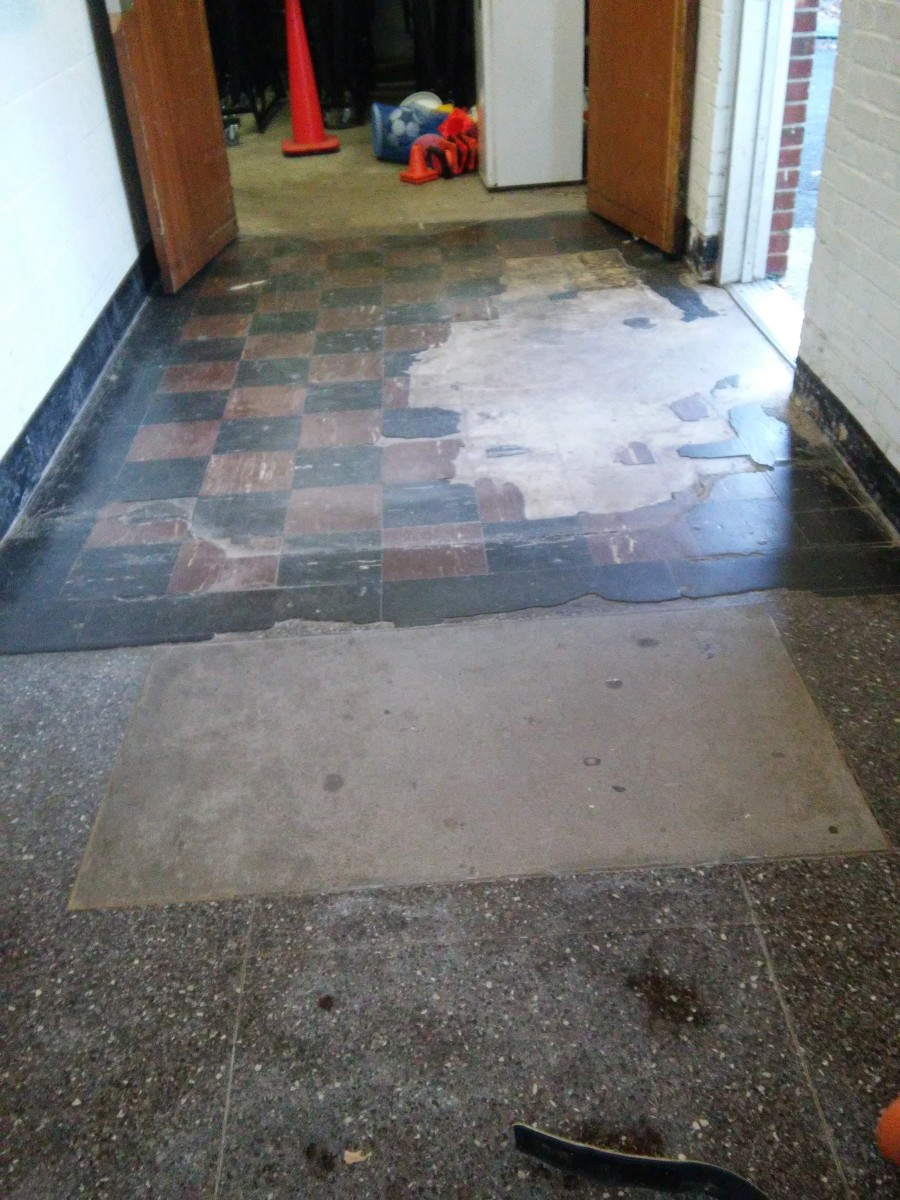 herculan ig flooring asbestos