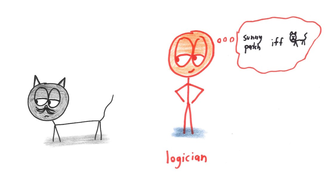 logician