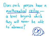 Ceiling Definition Math