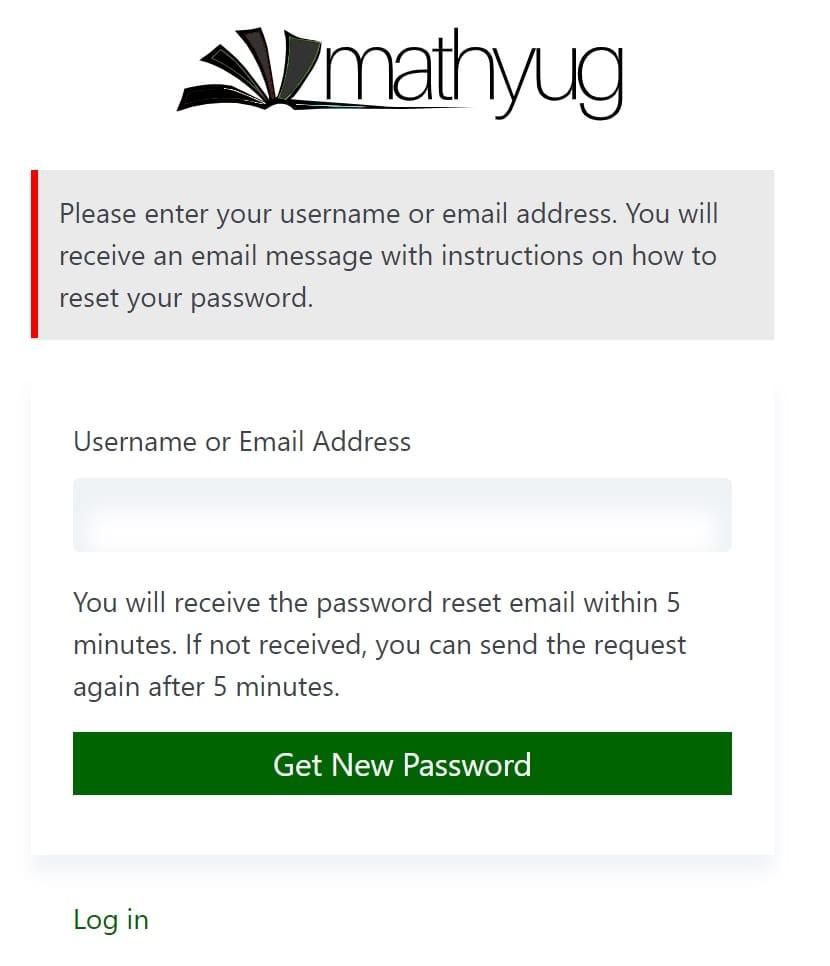 password change 1