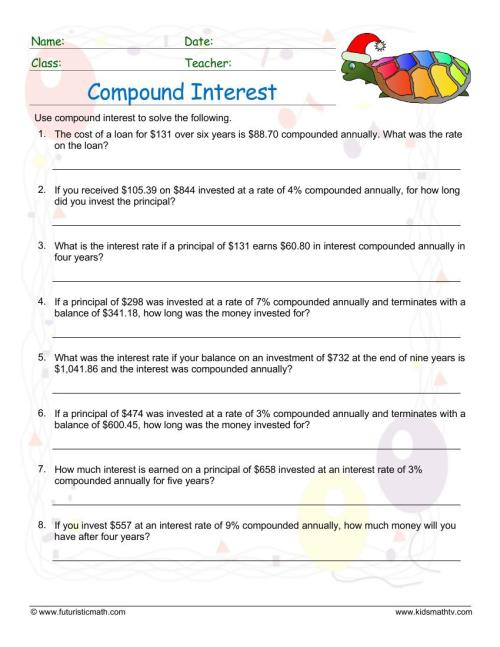 small resolution of Money Consumer Math Worksheets   Money word problems second grade