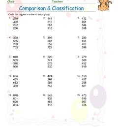 Numbers Worksheets   Number Pattern And Sequence   Odd And Even Numbers [ 1100 x 850 Pixel ]