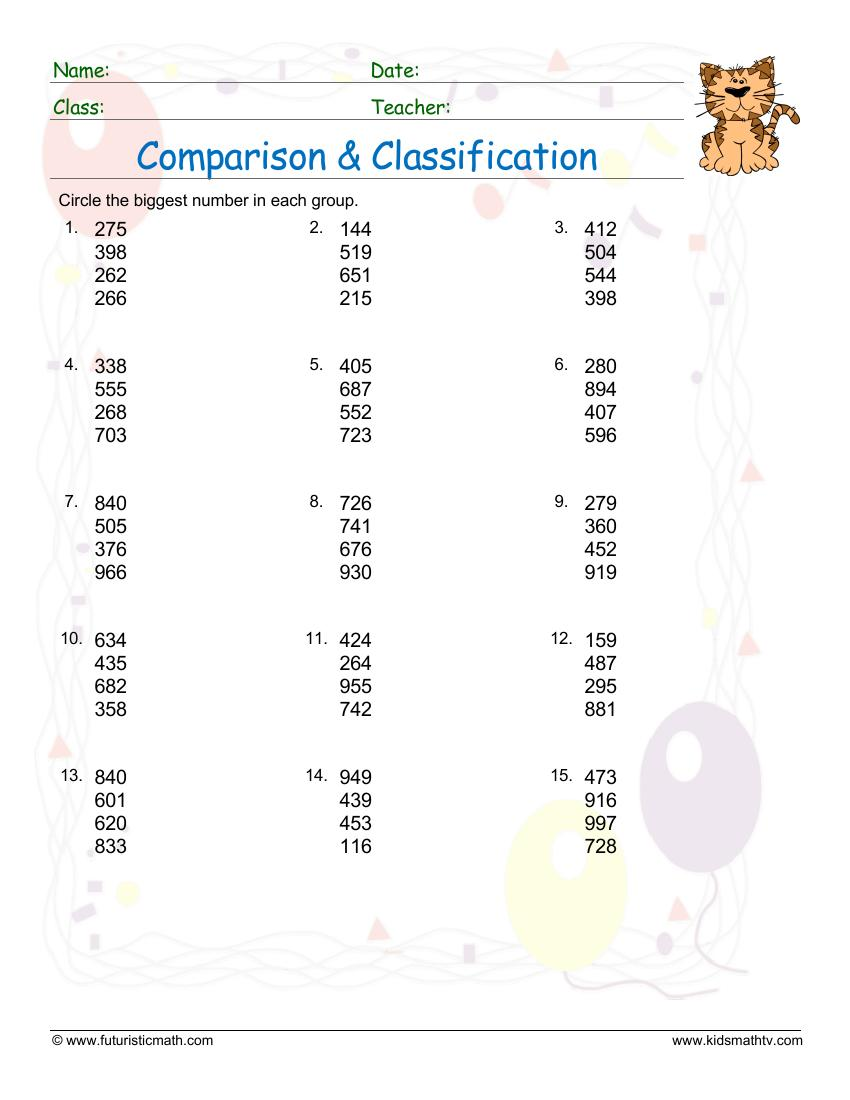 hight resolution of Numbers Worksheets   Number Pattern And Sequence   Odd And Even Numbers