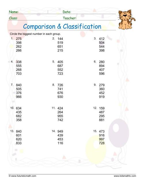 small resolution of Numbers Worksheets   Number Pattern And Sequence   Odd And Even Numbers