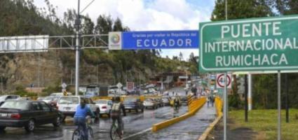 Las autoridades ecuatorianas intensificaron la seguridad en los pasos fronterizos y en los aeropuertos como medida preventiva a la posible propagación del coronavirus en el país, que está a la espera de los resultados de los análisis de un caso sospechoso.