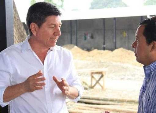 PREFECTO TERÁN PRESENTARÁ PROYECTO DE REGENERACIÓN DE INGRESO A QUEVEDO