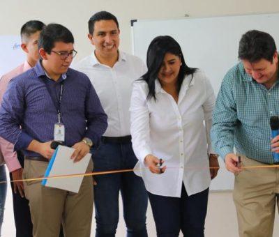 Escuela de Educación Básica 5 de Mayo fue reaperturada