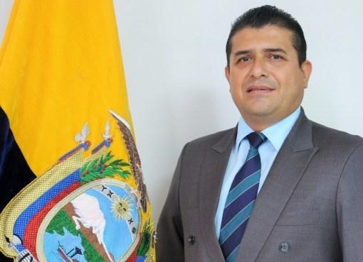 Lenin García es el nuevo Presidente de la Corte de Justicia de Los Ríos fue electo como el nuevo Presidente de la Corte Provincial de Justicia de Los Ríos, para el período 2020-2022, en reemplazo de Nelson Campbell Suárez.