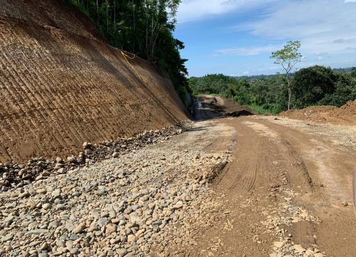 La Ruta Ecológica de Quevedo va tomando forma