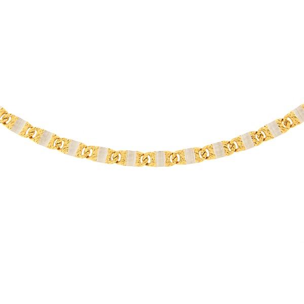 Золотая цепочка Kод: 18lk