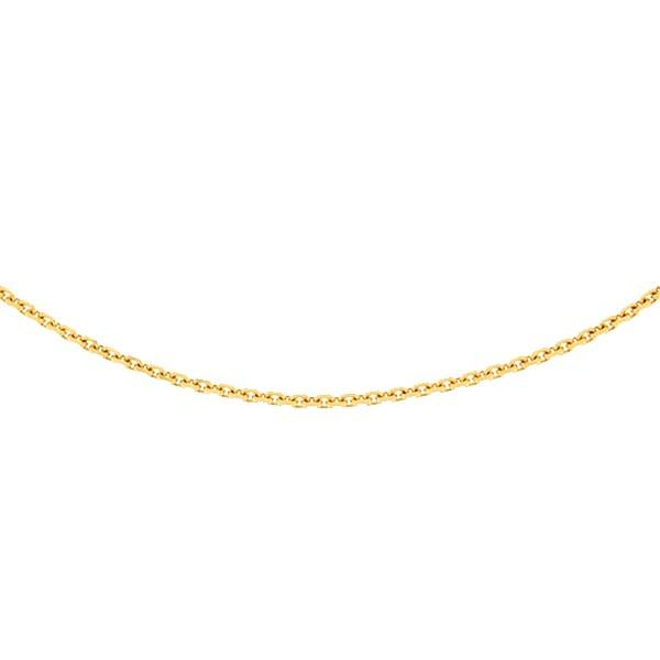 Kullast kaelakett Kood: 1lu