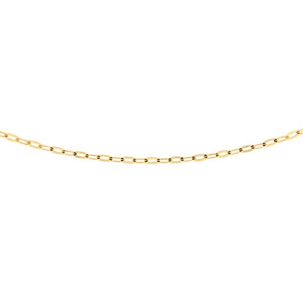 Kullast kaelakett Kood: 3lc