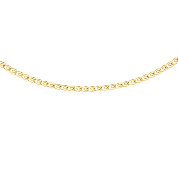 Kullast kaelakett Kood: 7ln