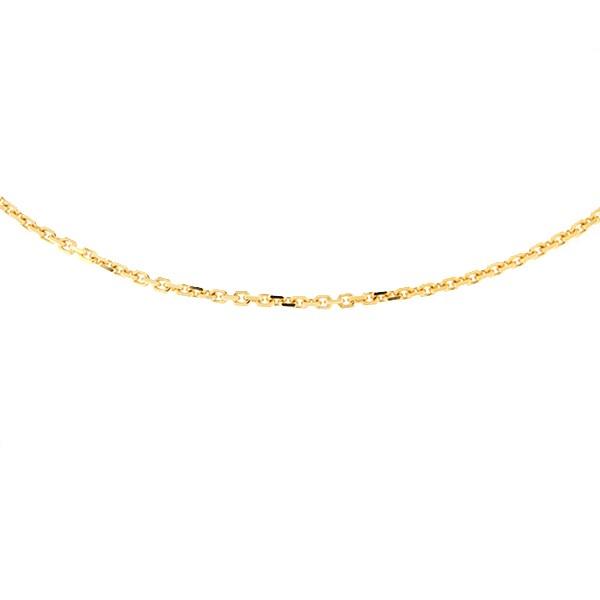 Kullast kaelakett Kood: 7lu