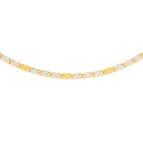 Kullast kaelakett Kood: 8ln
