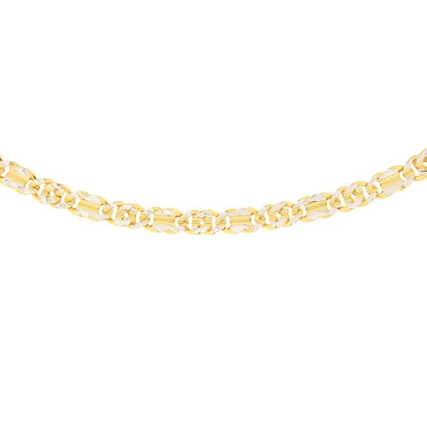 Kullast kaelakett Kood: 8lu