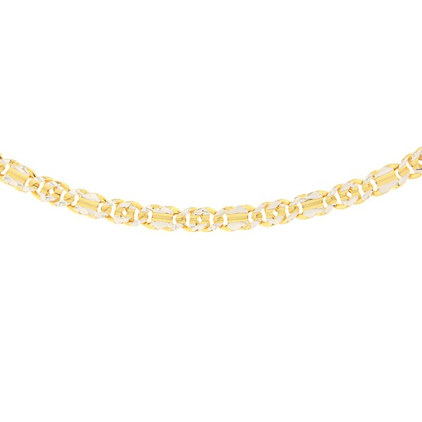 Золотая цепочка Kод: 8lu