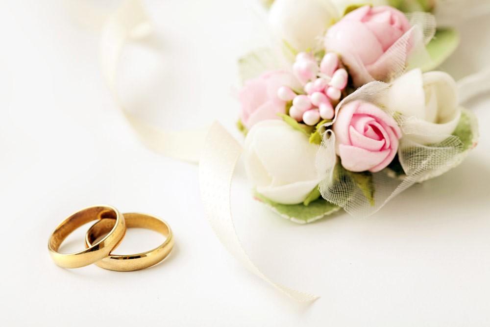 Rubin abielusõrmused - MATIGOLD