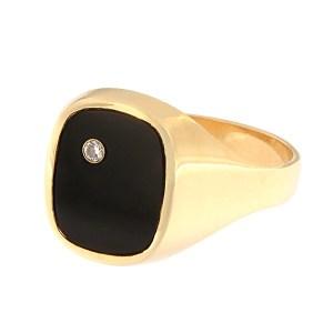 Kullast klotser oonüksi ja teemandiga Kood: rn0203