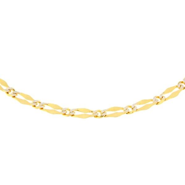 Kullast kaelakett Kood: 5lu