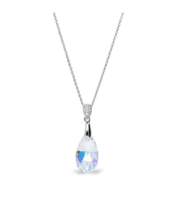 4a655f1ca28 Silver pendant with Swarovski® crystals Code: N610616AB · Home / Jewelery /  Silver jewelry / Hõbedast ripats Swarovski® kristallidega Kood: N610616AB
