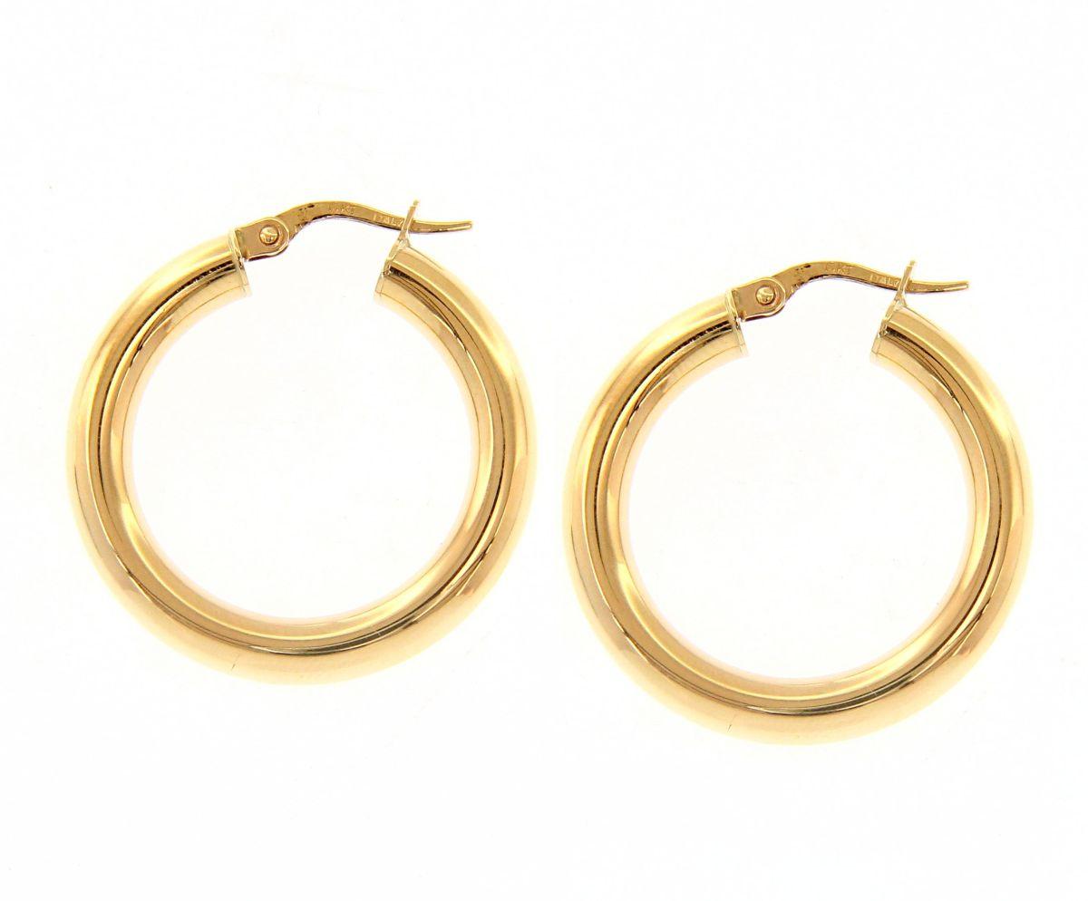 Kullast kõrvarõngad Kood: 160668