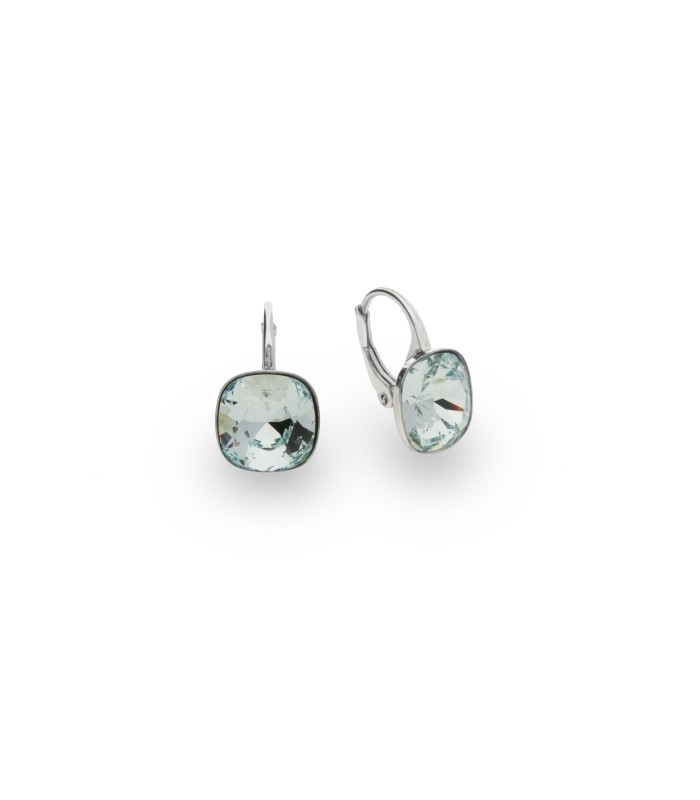 facf1352950 Hõbedast kõrvarõngad Swarovski® kristallidega Kood: KA447010LAZ ...