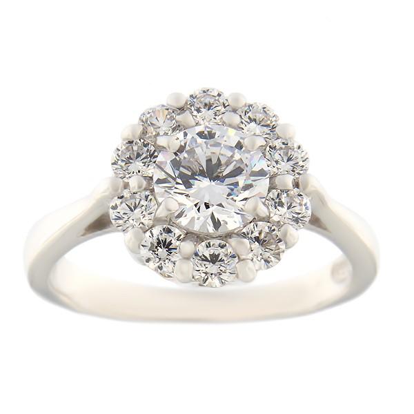 Hõbedast sõrmus Gioialite kividega Kood: AN1364-RO-DD