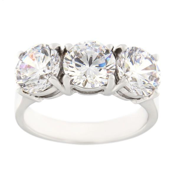 Hõbedast sõrmus Gioialite kividega Kood: AN370-RO-DD