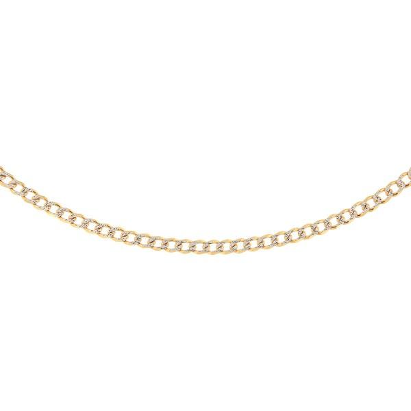Kullast kaelakett Kood: 5lc