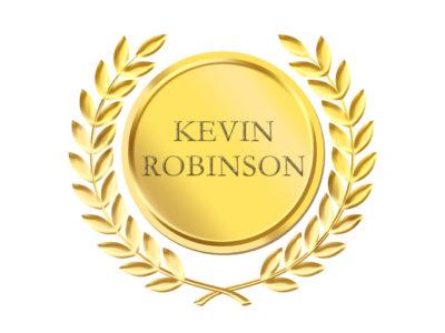 Kevin Robinson