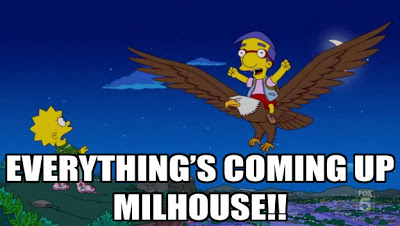 EverythingsComingUpMilhouse
