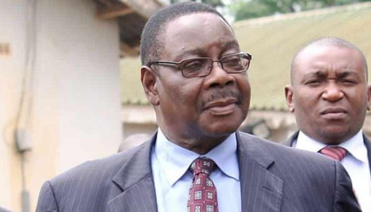 Peter-Mutharika