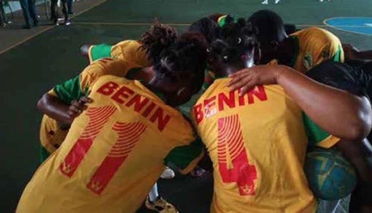 handball-Benin