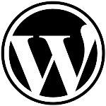 Wordpress - logo