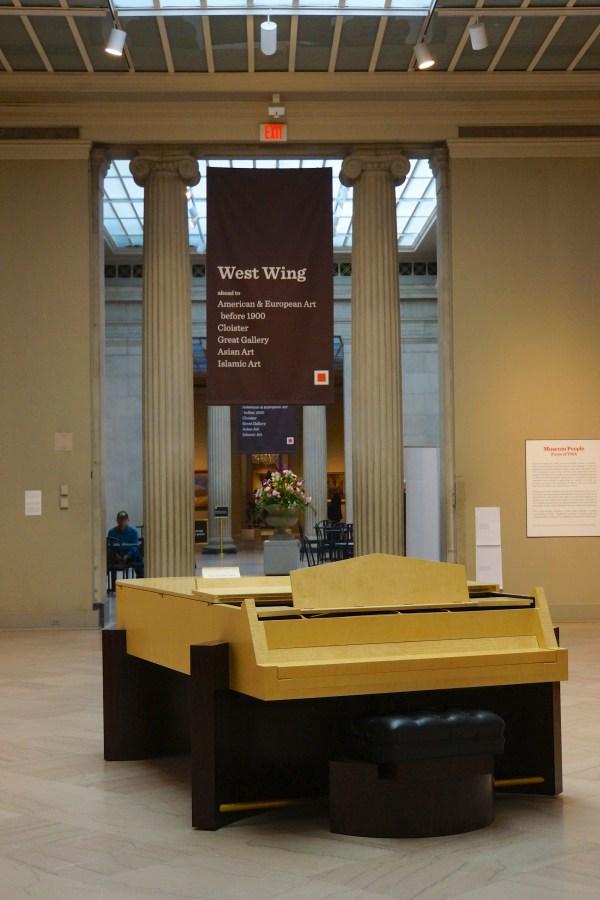 Toledo Museum of Art Matisse