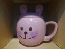 Cup Cutie