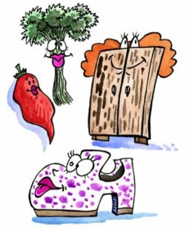 Quelle Heure Est-il Madame Persil : quelle, heure, est-il, madame, persil, Quelle, Heure, Est-il, Persil?, Ecole, Maternelle, Macé