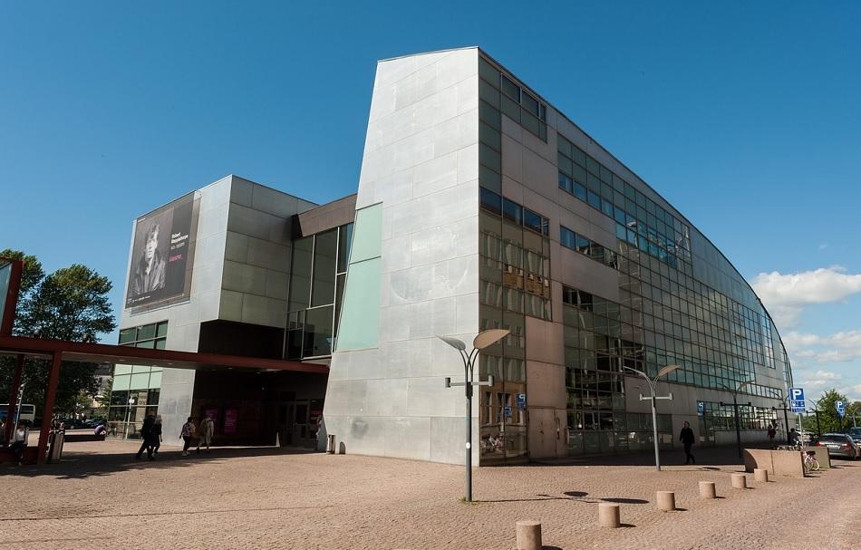 Museot Vantaa