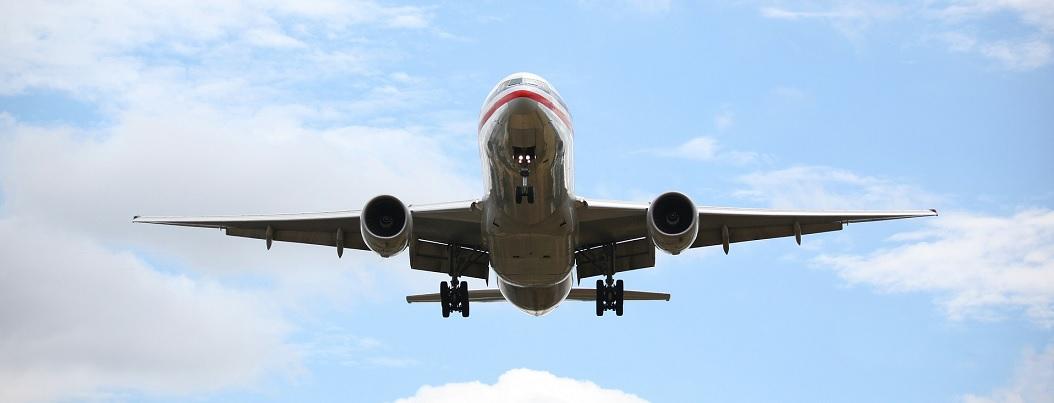 Lennot Riikaan