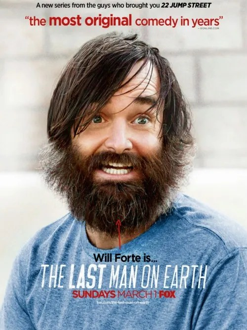 The Last Man on Earth by .
