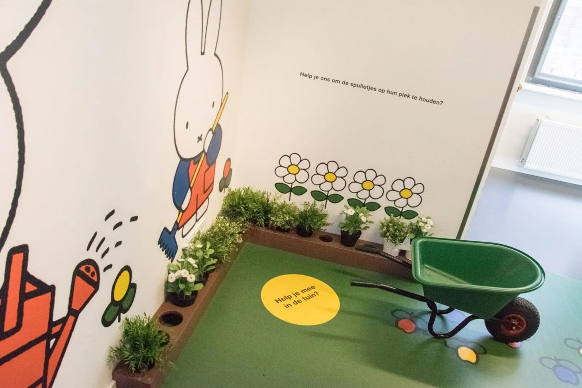 Muzeum Miffy08 by .