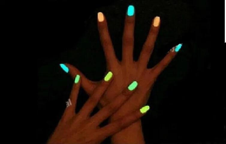 farby swiecace w ciemnosci by .