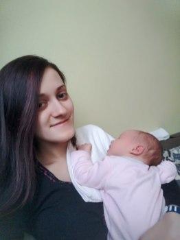 wiki i ja odbijanie niemowlaka