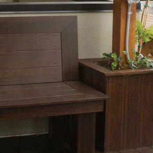 Bamboo flooring, Bamboo siding, Bamboo furniture